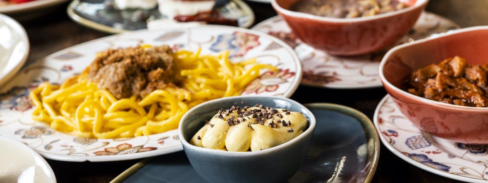Osteria Madonnetta Marostica Vicenza - Cucina Tipica Veneta