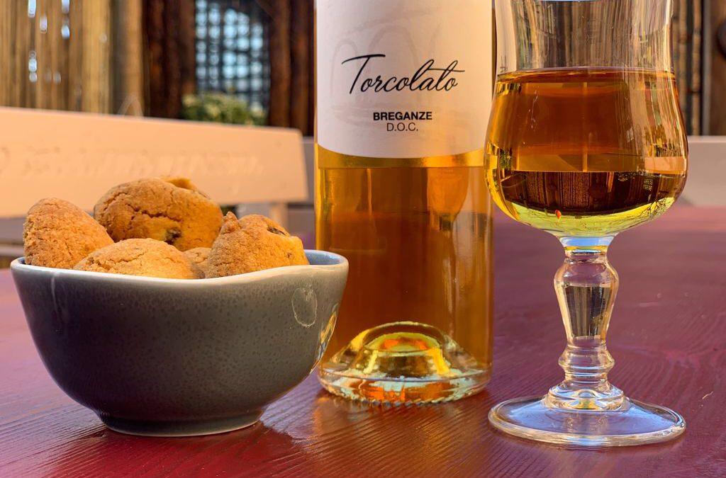 Torcolato, l'oro di Breganze che si beve anche a Marostica!