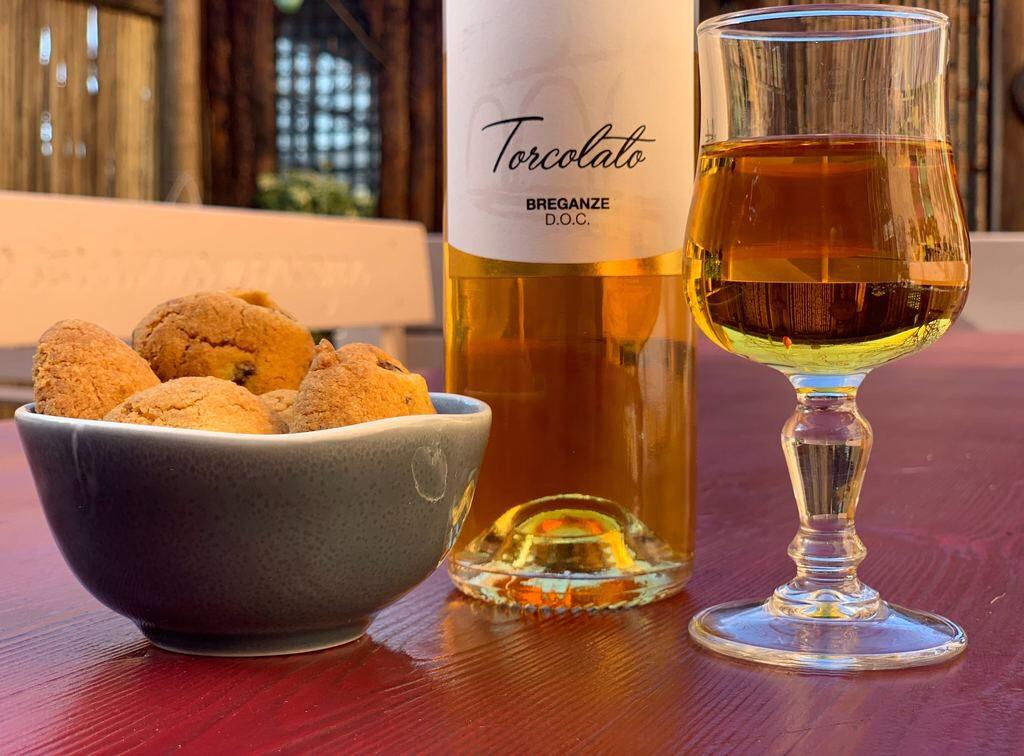Torcolato in Osteria Madonnetta