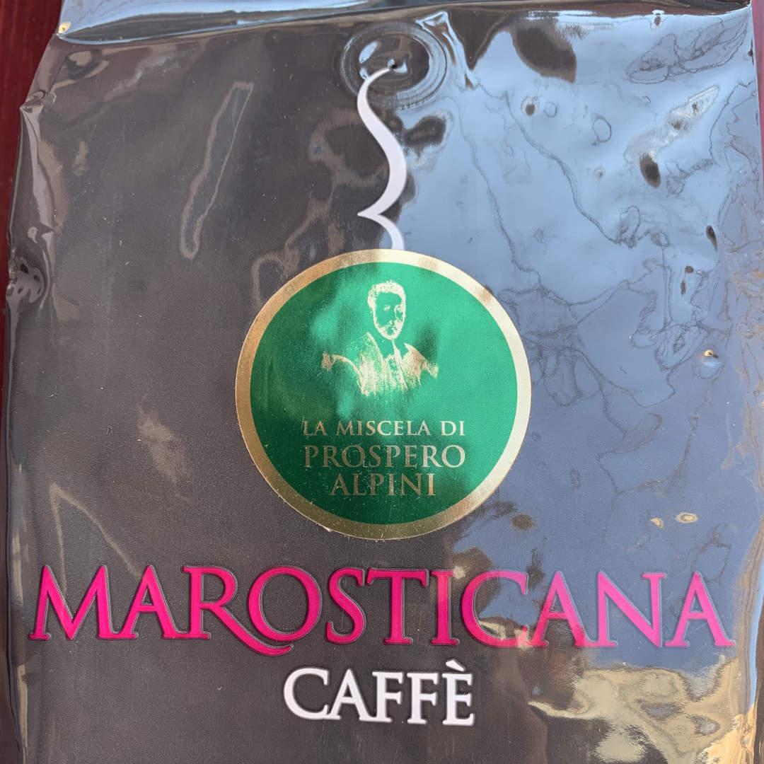 Marosticana Cafè