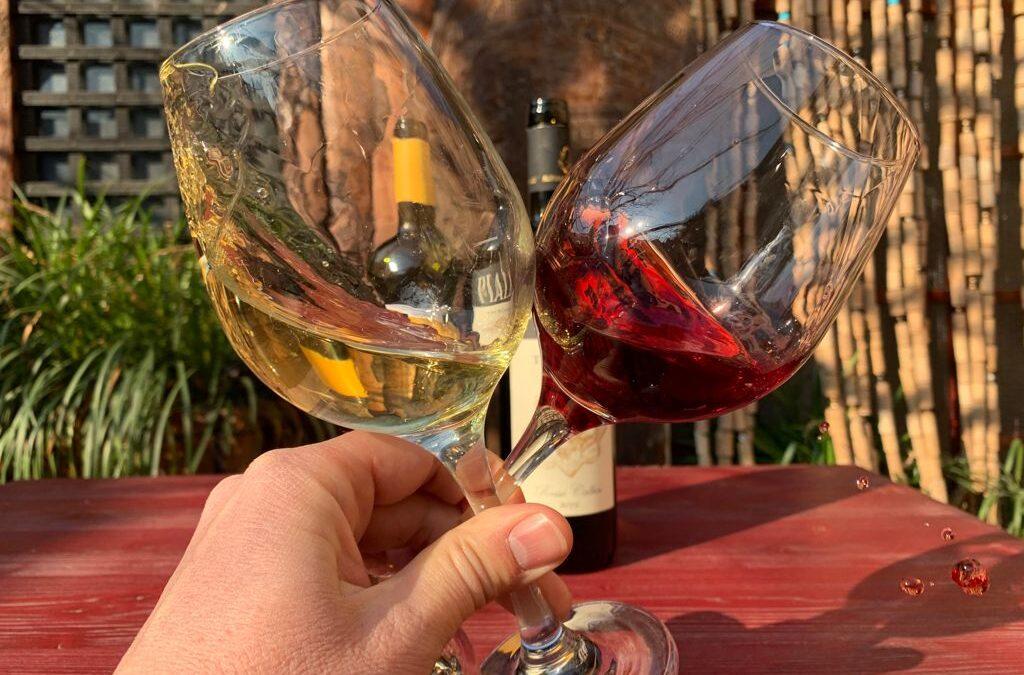 Vespaiolo e Tai Rosso: i vini del Baccalà alla Vicentina